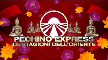 Pechino Express 2020 anticipazioni