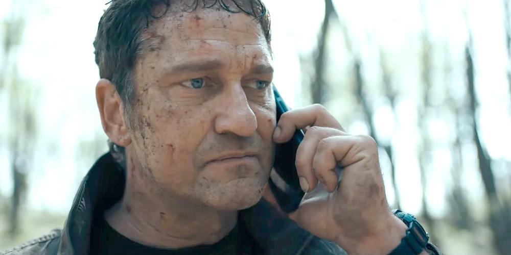 Attacco al potere 3 con Gerard Butler in prima visione su Sky Cinema Uno