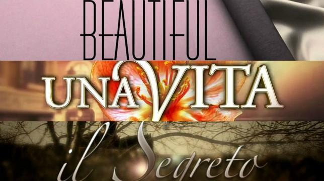 Beautiful, Una Vita, Il Segreto: le trame dell'8 marzo 2020