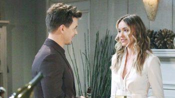 Beautiful Anticipazioni 7 marzo 2020: Wyatt viene a sapere che Flo è la madre di Phoebe