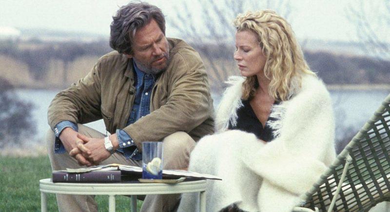 Galleria foto - The Door in the Floor, Jeff Bridges e Kim Basinger su Paramount Channel Foto 1