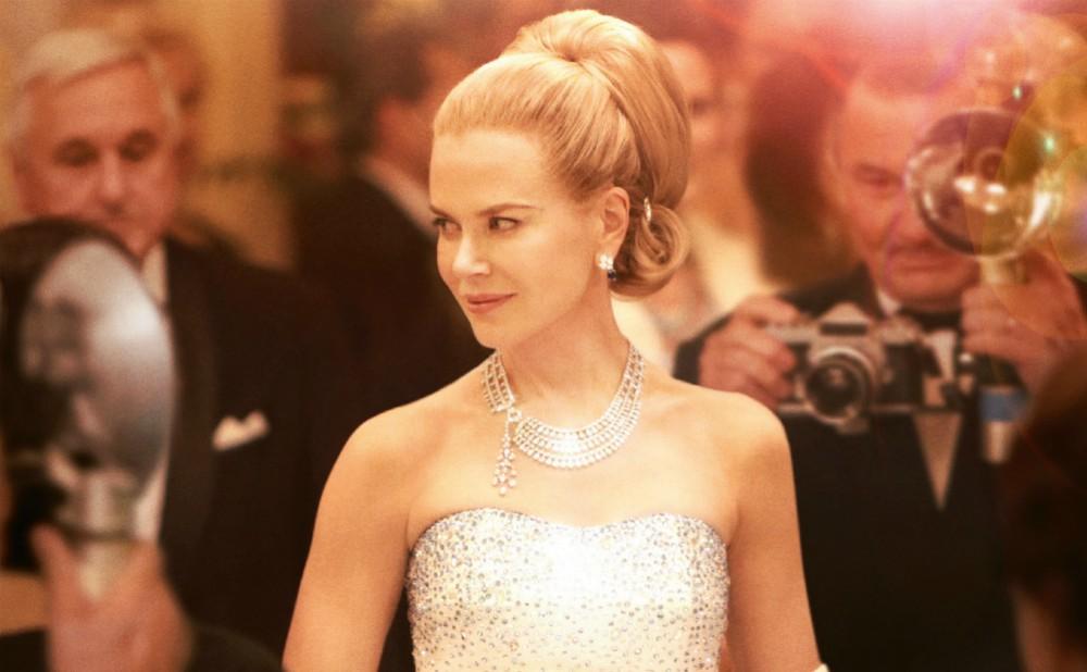Grace di Monaco: il film con Nicole Kidman su Grace Kelly stasera su Rai 3