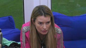 """Grande Fratello Vip, Licia Nunez: """"Antonella Elia non serve a niente"""""""