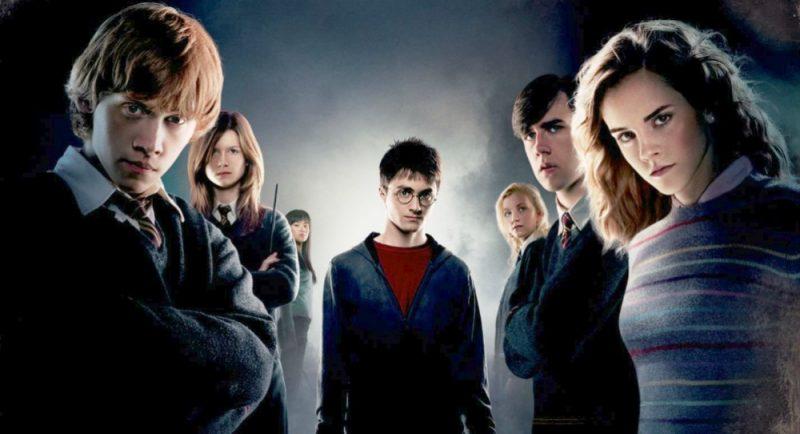 Galleria foto - Harry Potter e l'Ordine della Fenice: il film stasera su Italia 1 Foto 1