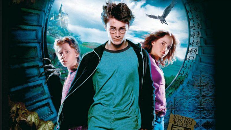 Galleria foto - Harry Potter e il prigioniero di Azkaban: il film stasera su Italia 1 Foto 1