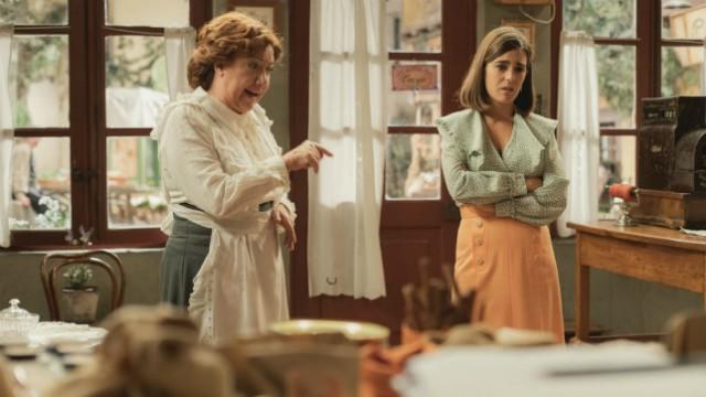Il Segreto Anticipazioni 5 marzo 2020: Dolores è sospettosa e indaga su Marina