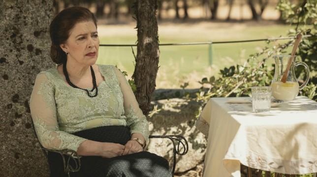 Il Segreto Anticipazioni 11 marzo 2020: Francisca ha perso tutto. Come riuscirà a salvare la Casona?