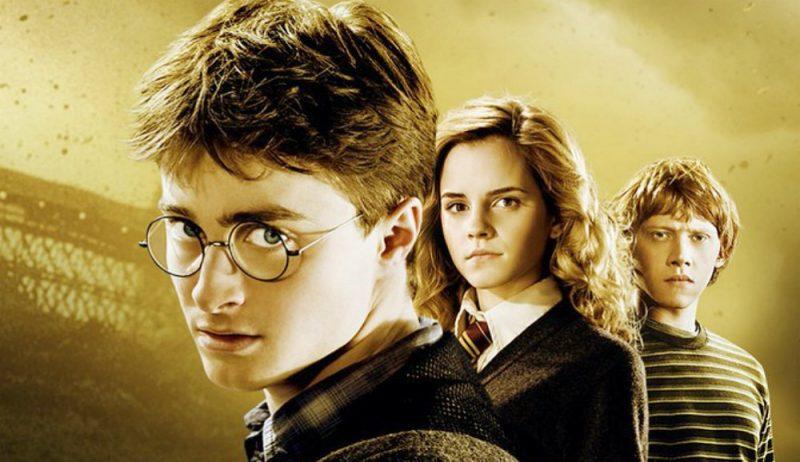 Galleria foto - Harry Potter e il Principe Mezzosangue: il film stasera su Italia 1 Foto 1