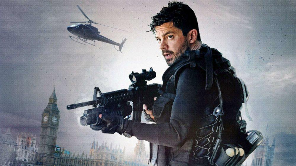 Stratton – Forze Speciali: il film con Dominic Cooper stasera su Cielo