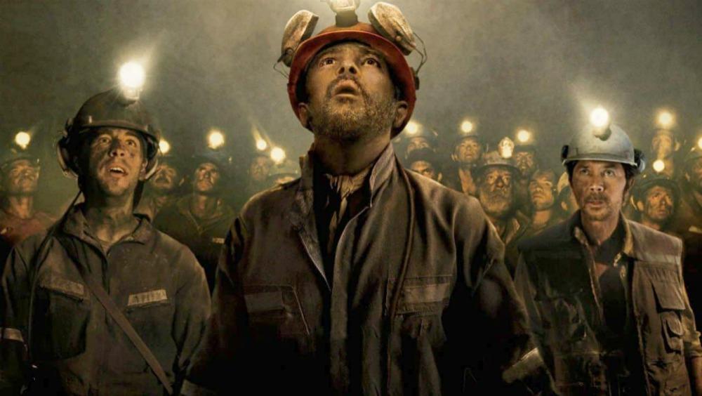 The 33: il film con Antonio Banderas stasera su Iris