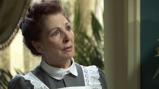 Una Vita Anticipazioni 12 marzo 2020: Ursula è libera ma Agustina è in pericolo!