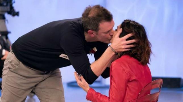 """Uomini e Donne, Michele Cesarini a proposito di Barbara De Santi: """"È la donna perfetta per me"""""""