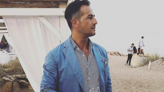 """Uomini e Donne, intervista a Riccardo Guarnieri: """"Ho cancellato le foto con Ida sui social perché ero arrabbiato. Ad oggi sono frenato"""""""