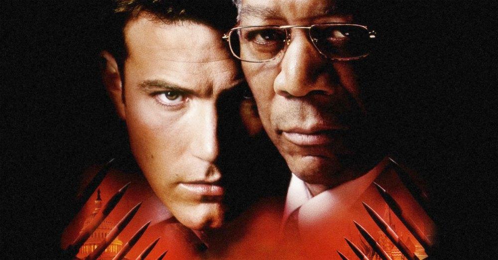 Al vertice della tensione con Ben Affleck stasera su Paramount Channel