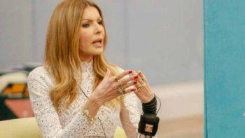 """Grande Fratello Vip, Rita Rusic si difende dagli attacchi: """"Ho lasciato il segno"""""""