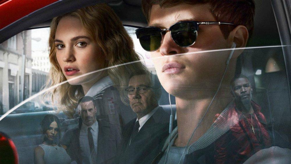 Baby Driver: il film di Edgar Wright con Ansel Elgort in prima tv su Rai 3