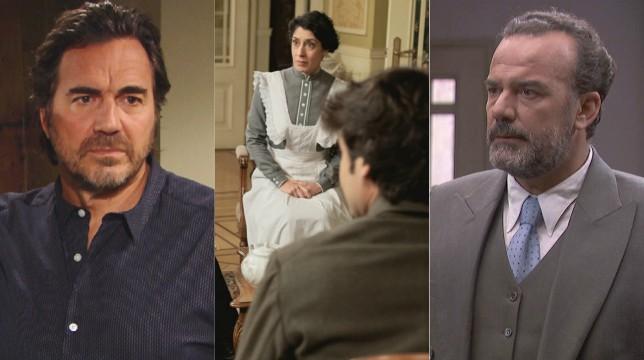 Beautiful, Una Vita e Il Segreto: le Trame delle Puntate del 22 aprile 2020 su Canale 5