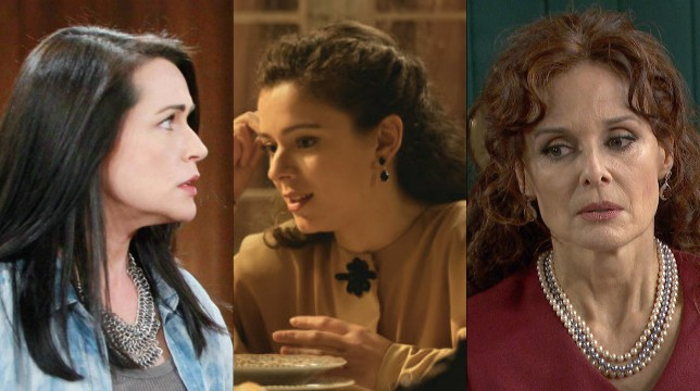 Beautiful, Una Vita e Il Segreto: le Trame delle Puntate del 28 aprile 2020 su Canale 5