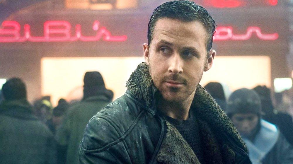 Blade Runner 2049 con Ryan Gosling e Harrison Ford in prima tv su Rai 3