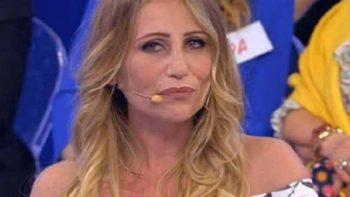 Grande Fratello Vip, Ursula Bennardo mostra un video inedito di Sossio Aruta