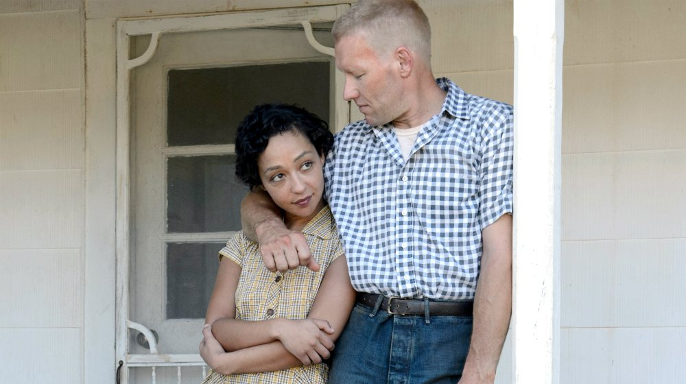 Loving: il film con Joel Edgerton e Ruth Negga stasera su Rai Movie