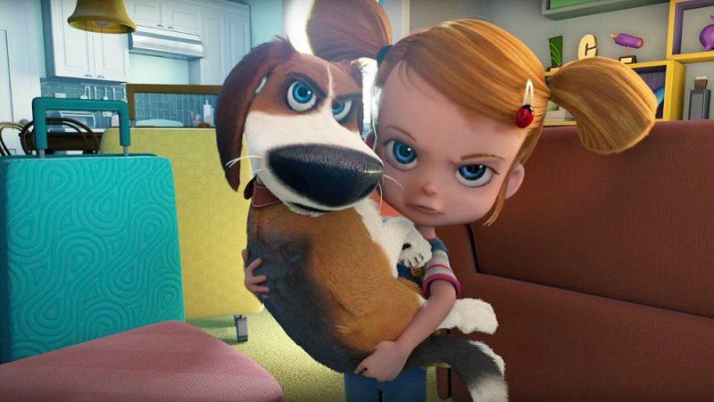 Galleria foto - Ozzy – Cucciolo coraggioso: il film di animazione stasera su Italia 1 Foto 1