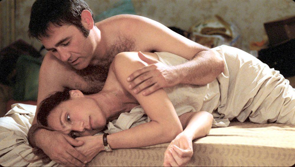 L'amante inglese: il film con Kristin Scott-Thomas stasera su Cielo