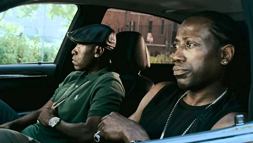 Brooklyn's Finest: il film stasera con Wesley Snipes su Paramount Channel