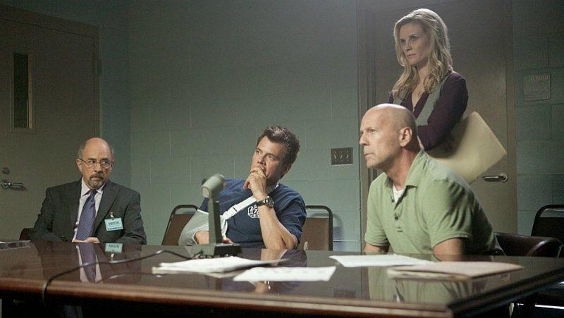 Galleria foto - Fire With Fire: il film con Josh Duhamel e Bruce Willis stasera su Iris Foto 1