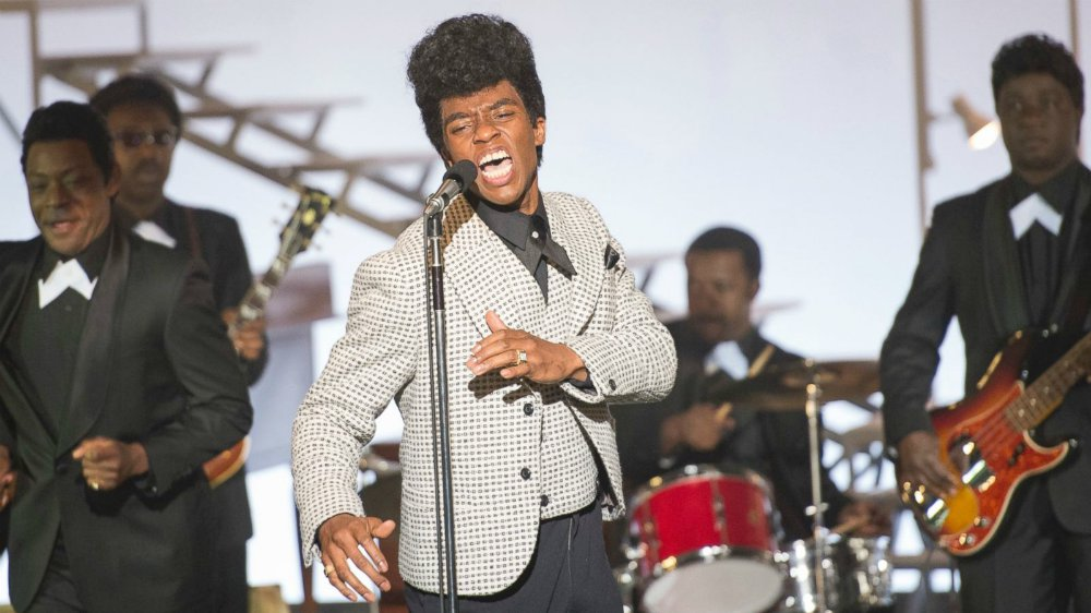 Get On Up – La storia di James Brown: il film in prima tv su Iris