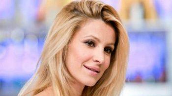 """Grande Fratello Vip, Adriana Volpe: """"Vorrei fare la padrona di casa in un programma tv"""""""