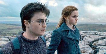 Harry Potter e i doni della morte – Parte I: il film stasera su Italia 1
