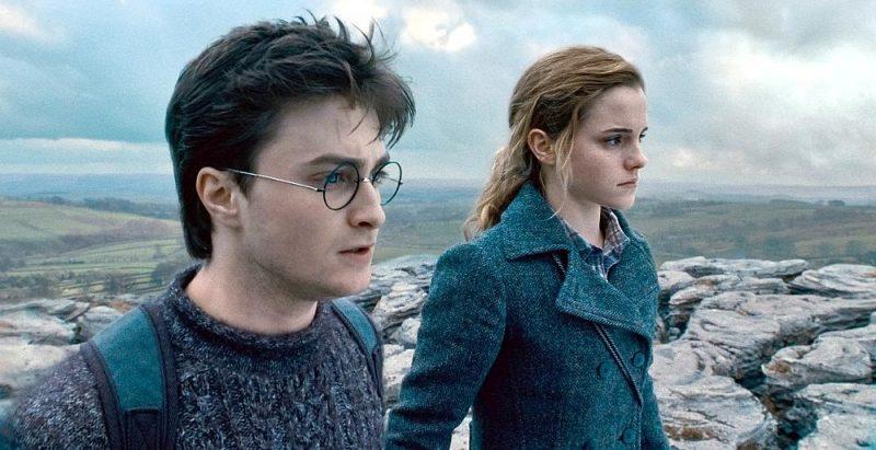 Galleria foto - Harry Potter e i doni della morte – Parte I: il film stasera su Italia 1 Foto 1