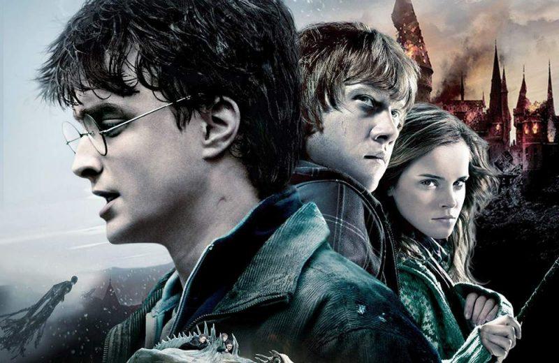 Galleria foto - Harry Potter e i doni della morte – Parte 2: il film stasera su Italia 1 Foto 1