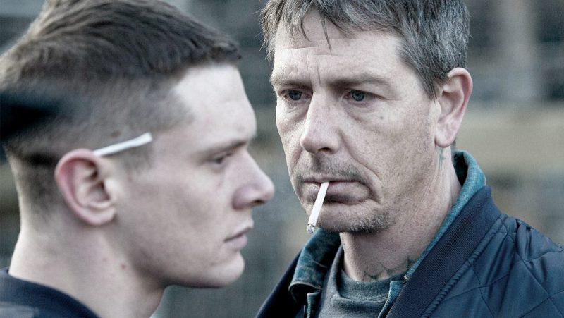 Galleria foto - Il ribelle: il film carcerario con Jack O'Connell stasera su Rai 4 Foto 1