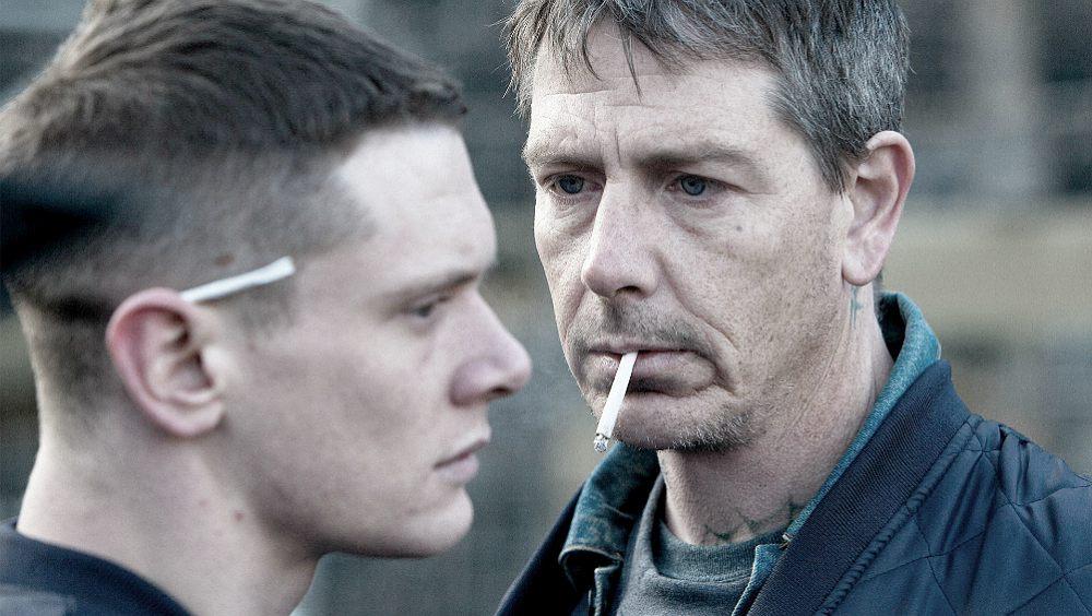 Il ribelle: il film carcerario con Jack O'Connell stasera su Rai 4