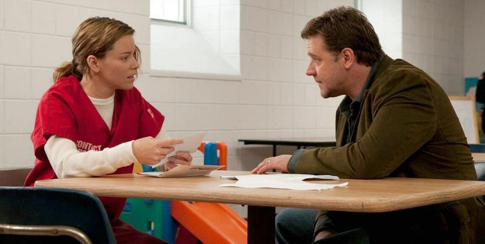 The Next Three Days: il film con Russell Crowe stasera su Rete 4