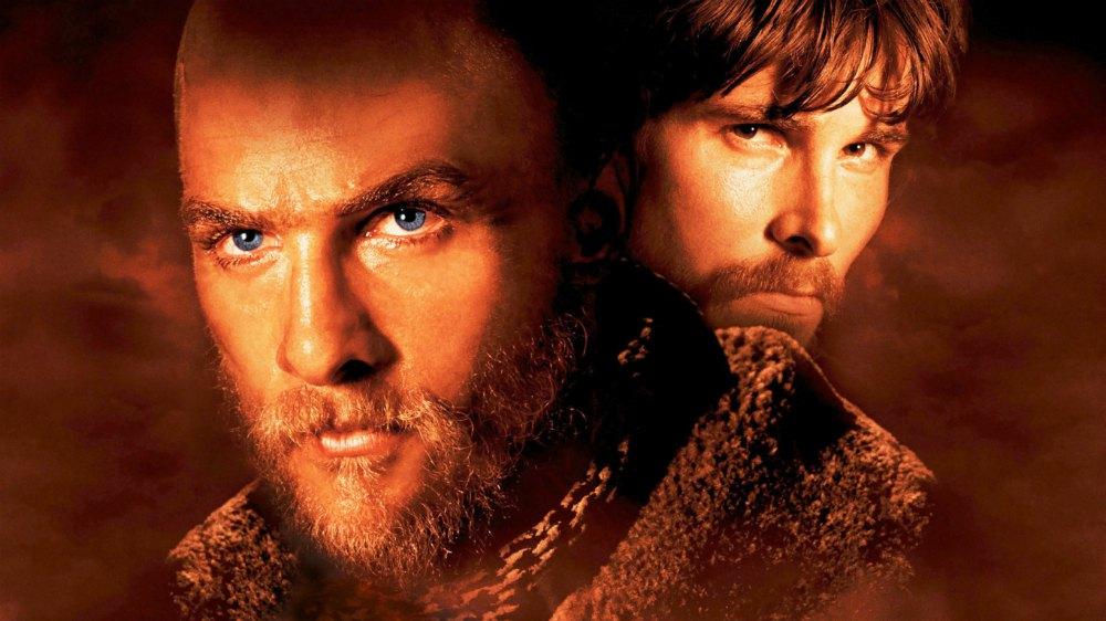 Il regno del fuoco: il film con McConaughey e Bale su Paramount Channel