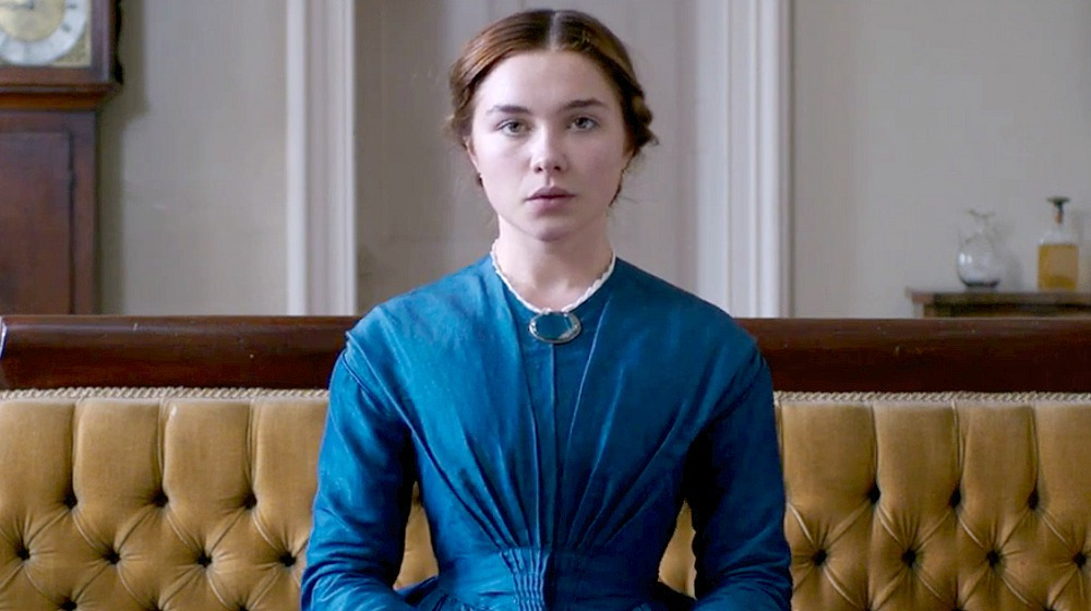 Lady Macbeth: il film con Florence Pugh stasera su Cielo