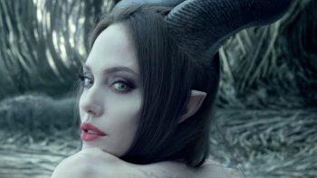 Maleficent Signora del Male, il sequel con Angelina Jolie è arrivato su Disney+