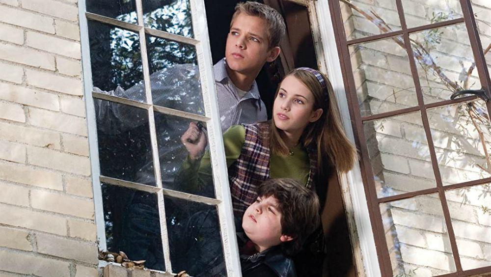 Nancy Drew: il film con Emma Roberts stasera su Paramount Channel