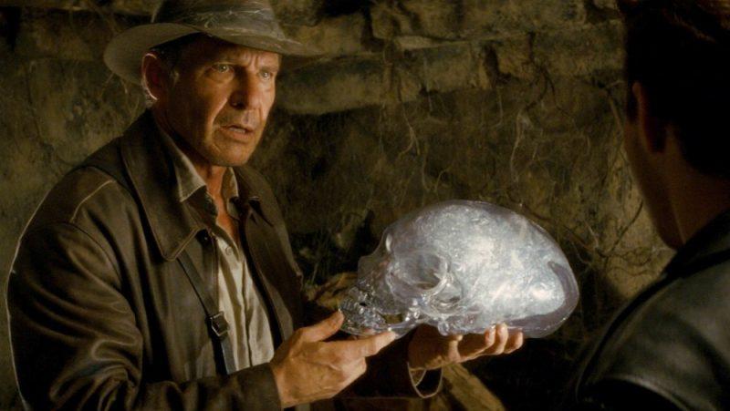 Galleria foto - Indiana Jones e il regno del teschio di cristallo stasera su Paramount Channel Foto 1