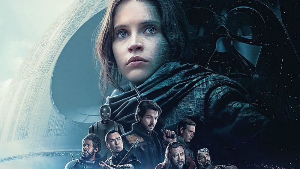 Rogue One – A Star Wars Story: lo spin-off stasera su Italia 1