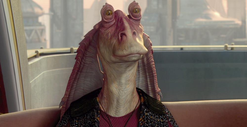 Il ritorno di Jar-Jar Binks in Star Wars: ecco le effettive possibilità…
