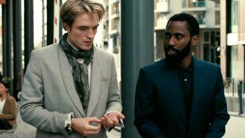 Tenet è il film più costoso di Christopher Nolan, al di là dei Batman