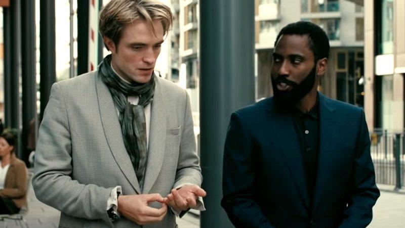 Galleria foto - Tenet è il film più costoso di Christopher Nolan, al di là dei Batman Foto 1