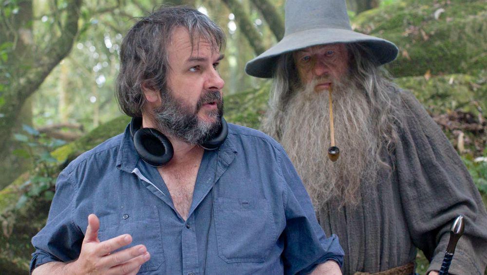 Peter Jackson fonda la Weta Animated per realizzare film in CGI