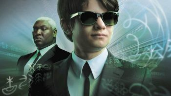 Artemis Fowl, in streaming il film dal romanzo di Eoin Colfer