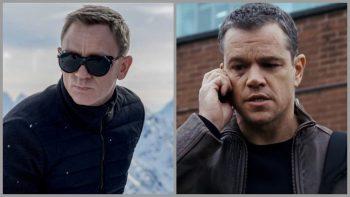 Jason Bourne ha svecchiato James Bond, parola di Paul Greengrass