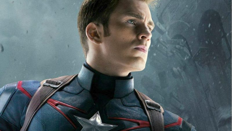 Galleria foto - Ecco perché Chris Evans non è Spider-Man e ha preferito Captain America Foto 1